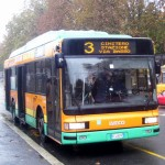 Bus – linea 3 (2015)