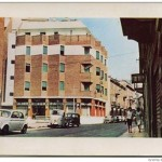HOTEL EUROPA-ALESSANDRIA