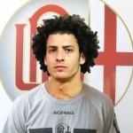 Calciatori dell'U.S. Alessandria: Simone Iocolano