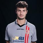 Calciatori dell'Alessandria Calcio: Riccardo Bocalon