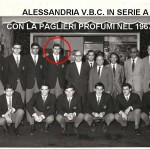 Alessandria V.B.C. in serie A -1967-68