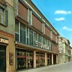 Corso Roma con i grandi magazzini STANDA – 1968