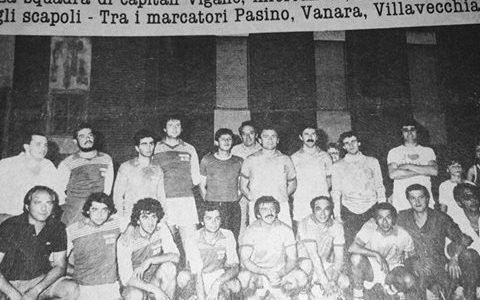 San Rocco – 1982