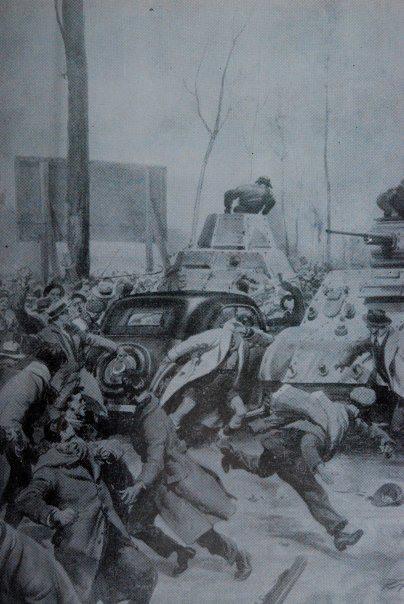 Alessandria-piacenza 1946