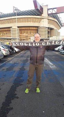 Eccomi a Milano