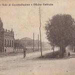 Spalto Borgoglio – Le Officine Elettriche.
