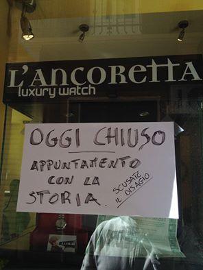 """""""Che bello è quando esco di casa per andare a SanSiro a vedere i Grigi !"""" cit. Ivano L'Ancoretta Frisina"""
