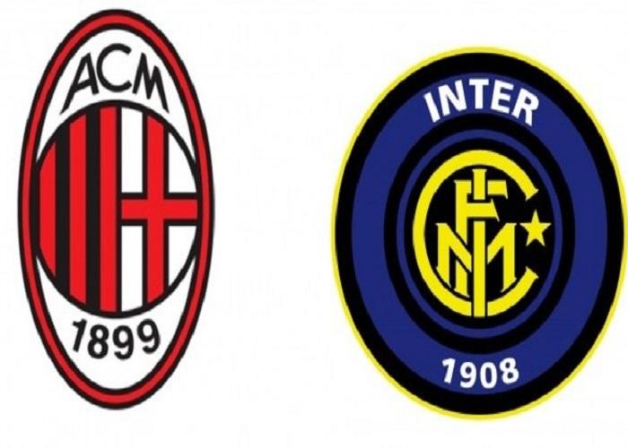 Milan-Inter-coregrafie
