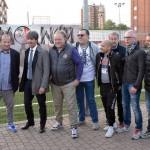 """INAUGURAZIONE UFFICIALE CLUB """"I GRIGI SIAMO NOI"""" – Sport Village Centogrigio – 26/04/2016"""