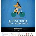 Alessandria, città delle biciclette – 14 aprile 2016 – Palazzo Monferrato