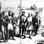 Accadeva in Alessandria – 12 aprile 1175