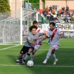 Campionato di Lega Pro – Alessandria-Mantova 0-0 (16/04/2016)