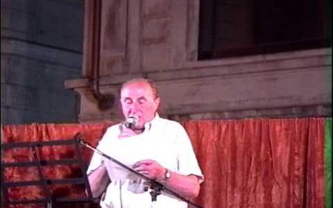 Sandro Locardi – Fat an là – la Sghiarola a Bassignana – 17 luglio 1993