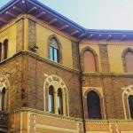 Palazzo in Via Vochieri angolo Piazza Gobetti