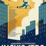 Inchiostro Festival – Alessandria – 4/5 giugno 2016 – Chiostro di S. Maria di Castello