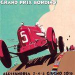 """""""Grand Prix Bordino Alessandria 2016"""" – 03/06/2016 – Alessandria"""