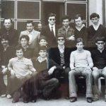 """1977 … Classe 5… E.. Istituto """"Fermi"""" di Alessandria"""