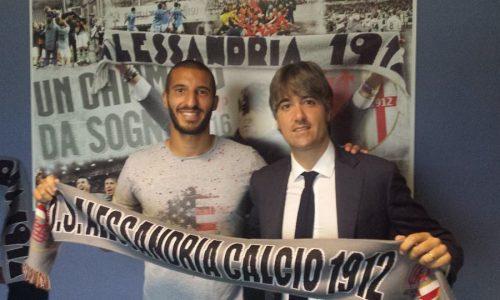 Giocatori dell'U.S. Alessandria 1912: Matteo Fissore (stagione 2016/17)