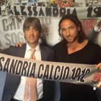 Giocatori dell'U.S. Alessandria 1912: Felice Piccolo (stagione 2016/17)
