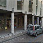"""""""Bar Cavour"""" Via Cavour N. 3"""