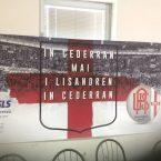 Slogan 2016 per la campagna abbonamenti dell'U.S. Alessandria 1912