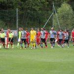 Alessandria-Pro Vercelli 1-0. Mezavilla. (Amichevole- Bardonecchia – 23/07/2016)