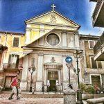 Chiesa S. Giacomo della Vittoria – Via S. Giacomo della Vittoria 56