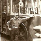 1958 – i filobus dell'Arfea
