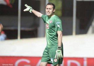 Giocatori dell'U.S. Alessandria 1912: Cosimo La Gorga (stagione 2016/17)