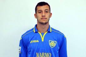 Calciatori dell'U.S. Alessandria: Luca Barlocco (stagione 2016/17)