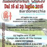 Ritiro dei grigi 2016/17 – Bardonecchia