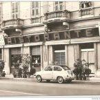 """""""Ristorante 7 Bello"""" Corso Crimea."""