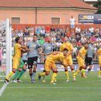 Alessandria-Livorno 3-1 (Gonzalez, Iocolano, Iocolano) – Campionato di Lega Pro 2016/17