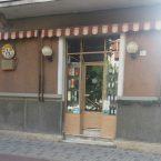 """Il mitico """"Bar Nizza"""" di C.so IV Novembre"""