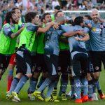 Campionato di Lega Pro 2016/17- girone A – Alessandria-Como 2-0 (Mezavilla, Bocalon)