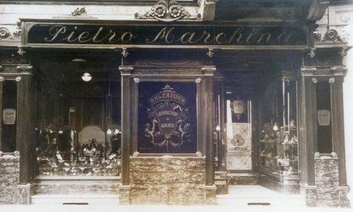 Calzature Marchina – Corso Roma
