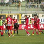 Campionato di Lega Pro – stagione 2016/17 – 10° giornata – Olbia – Alessandria 1-4 (Branca, Celiak, Gonzalez (2))