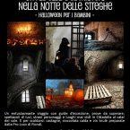 Cittadella del Mistero nella Notte delle Streghe – 31 ottobre 2016