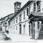 Via Santa Maria di Castello
