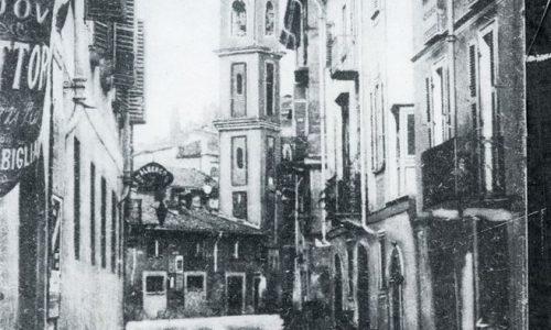 Via Trotti