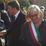 Il Presidente del Consiglio Renzi in visita ad Alessandria – 8 novembre 2016
