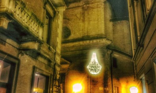 Via Modena