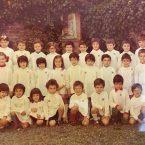 Asilo Franzini…. Piazza Ceriana…. anni 73-74