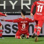 U.S. Alessandria 1912 – stagione 2015/16