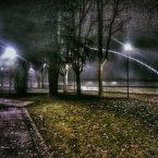 Notte al Parco Italia