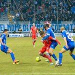 Campionato di Lega Pro 2016/17 –  Como – Alessandria (2 – 1) – 12 Febbraio 2017