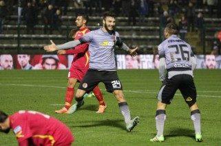 Campionato di Lega Pro 2016/17 – Piacenza-Alessandria 2-1 (Gonzalez, Bocalon)