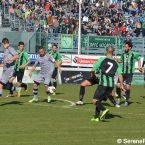 Campionato di Lega Pro – 2014/15 – Pordenone-Alessandria -28° giornata