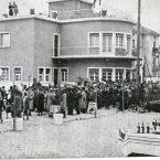 Inaugurazione Circolo Sportivo SAVES – 1938