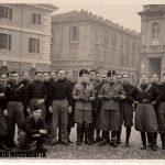 Giovani Italiani Littorio. (Archivio Moccagatta)